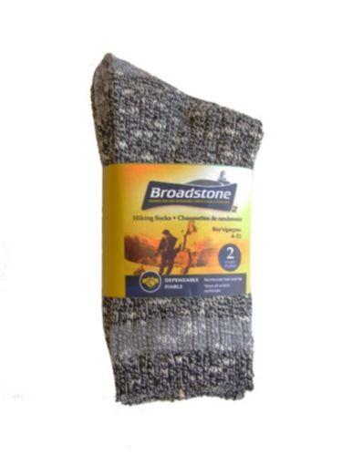 Chaussettes de randonnée Broadstone, garçon Image de l'article