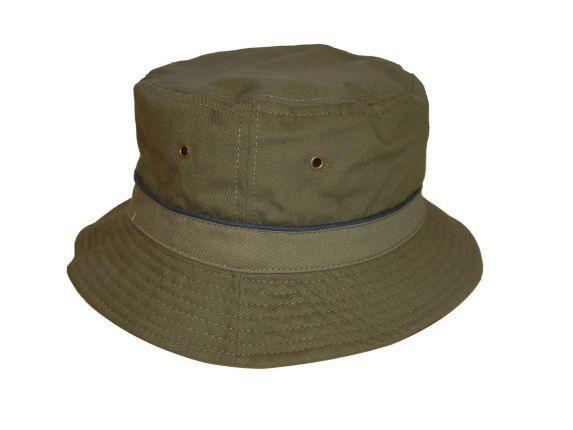 Twill Bucket Hat Product image