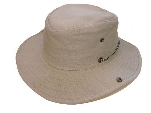 Chapeau en toile Outback Image de l'article