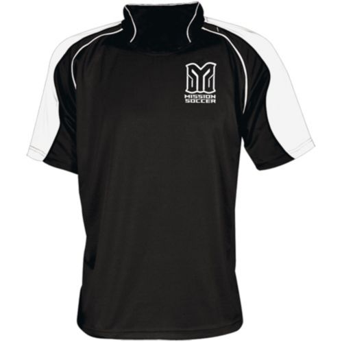 Mission Soccer Practice Jersey, Peewee/Youth Product image