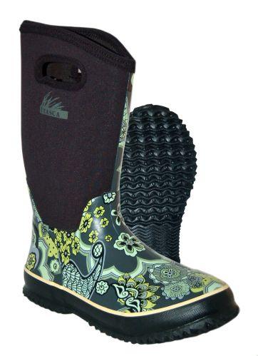 Itasca Women's Neoprene Boots Product image