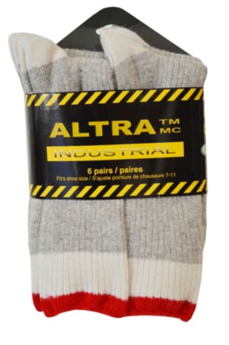 Altra Wool Sock, 6-Pk Product image