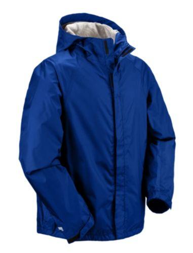 Broadstone Gritstone Men's Blue Spring Pack Jacket Product image