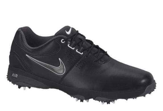 Nike Rival Golf Shoes, Black Product image