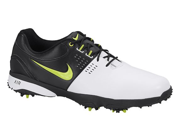 Nike Men's Rival Leather Golf Shoes Product image