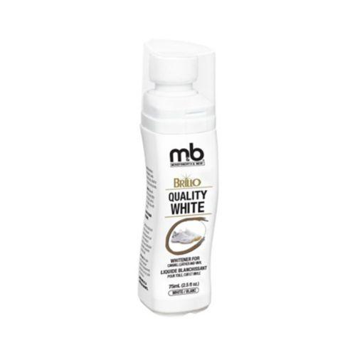Moneysworth & Best Quality White Polish, 75-mL Product image