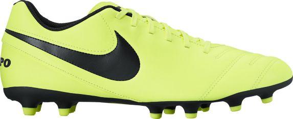 Chaussures à crampons de soccer Nike Tiempo Rio, sol ferme, hommes Image de l'article