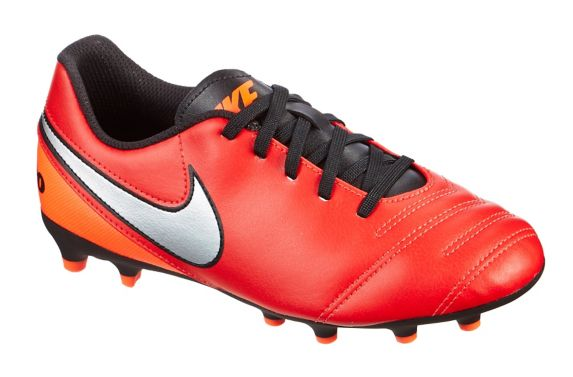Chaussures de soccer Nike Tiempo Rio, junior Image de l'article