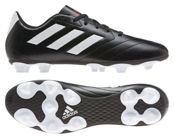 Chaussures de soccer à crampons Adidas Conquisto II, sol ferme, hommes Image de l'article