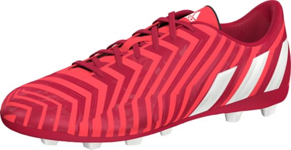 Adidas Predator FXC Soccer Cleats, Girls Product image