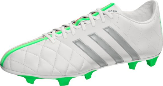 Adidas Questra FG Soccer Cleats, Women's Product image