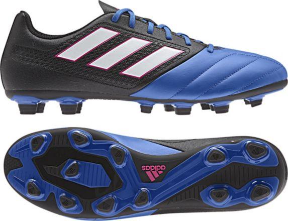 Chaussures à crampons de soccer Adidas Ace 17,4, sol ferme, hommes Image de l'article