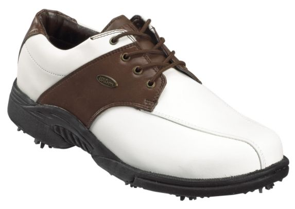 Wilson Matchplay Golf Shoes, Men's Product image