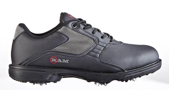 Chaussures de golf Ram Cato, homme, noir Image de l'article