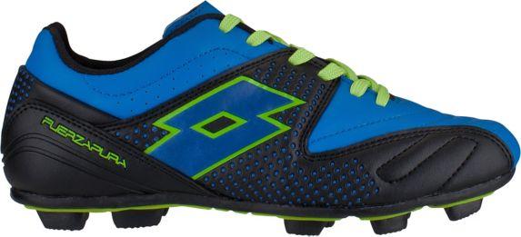 Lotto Fuerzapura Soccer Cleats, Boys Product image