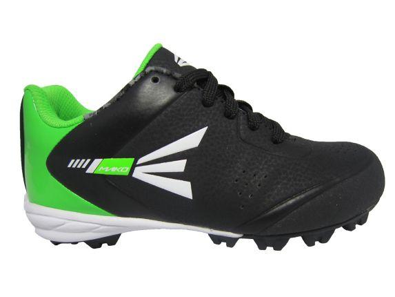 Chaussures à crampons de baseball Easton Mako, garçons Image de l'article