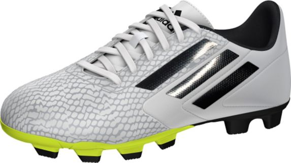 Chaussures à crampons de soccer Adidas Conquisto II, junior Image de l'article
