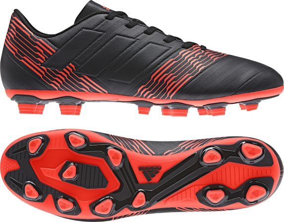 adidas Nemeziz 17.4 FG Soccer Shoes, Mens Product image