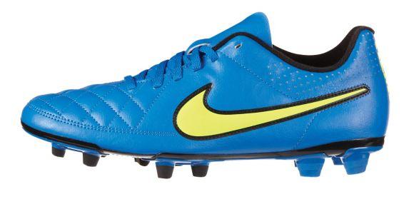 Nike Tiempo Rio ll Soccer Cleats, Junior Product image