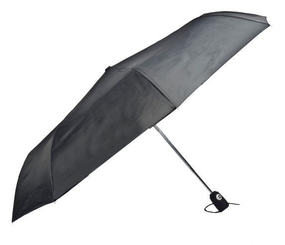 Parapluie noir Newport Rain Gear, 42 po Image de l'article