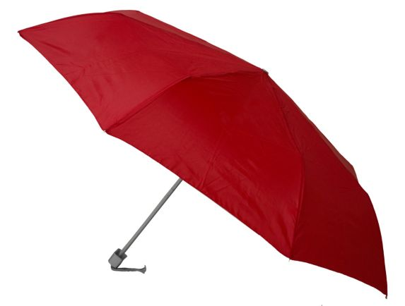 Flat Manual Mini Umbrella, 42-in, Assorted Product image