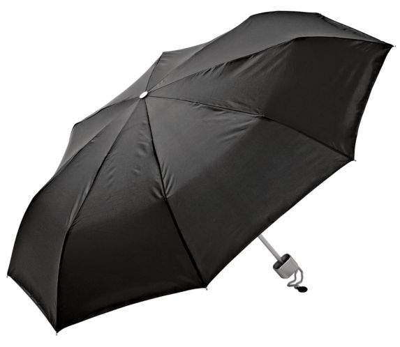 Super-mini parapluie Newport Rain Gear, 42 po, manuel Image de l'article