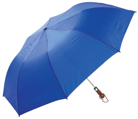 Newport Rain Gear Automatic Folding Two-Person Umbrella, 56-in, Assorted Product image