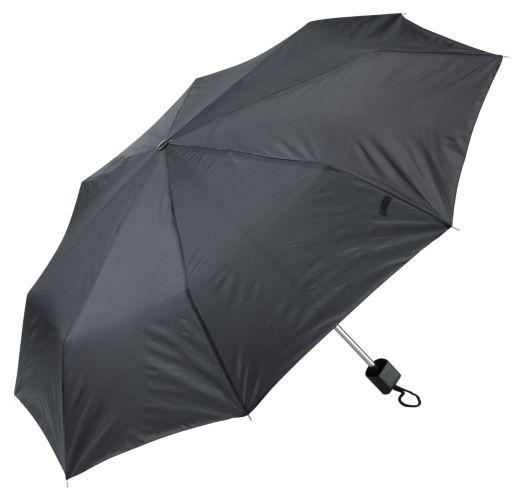 Newport Rain Gear Manual Value Umbrella, 40-in, Black Product image