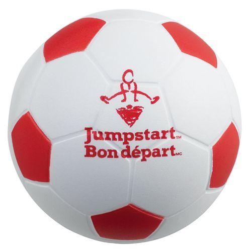 Mini ballon de soccer Bon départ Image de l'article