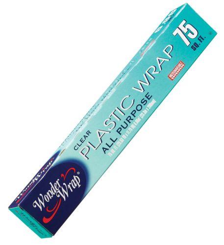 Pellicule de plastique Wonder Wrap tout usage, 75 pi Image de l'article