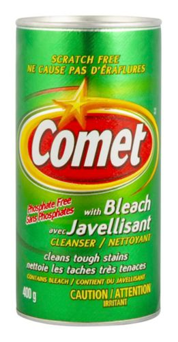 Comet Powder, 400-g