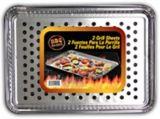 Handi-Foil Grill Sheets, 2-pk | Handi-Foilnull