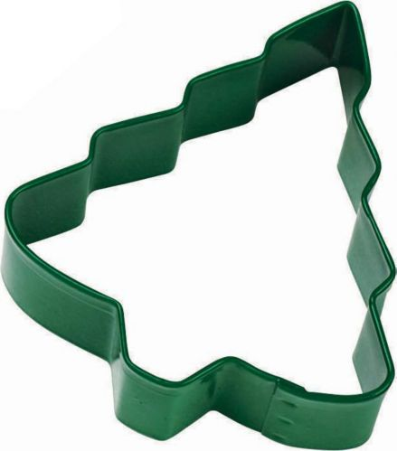 Metal Tree Cookie Cutter Product image