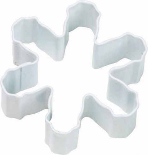 Metal Snowflake Cookie Cutter Product image
