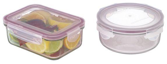 Glasslock Food Storage Set Product image