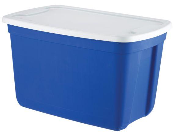 Storage Tote, 72 L, 2-pk Product image