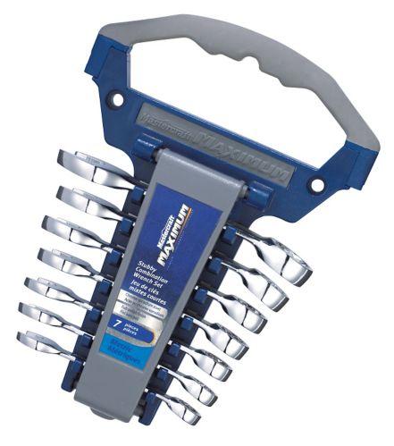 Mastercraft Wrench Combo Set Product image