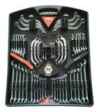 50-piece Maxtech Wrench Set | Skilnull