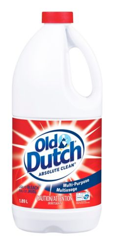 Old Dutch Multi-Purpose Ultra Bleach, 1.89-L Product image