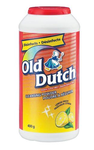 Nettoyant en poudre Old Dutch, citron frais Image de l'article