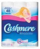 Papier hygiénique coussiné Cashmere, 24 rouleaux doubles | Cashmerenull