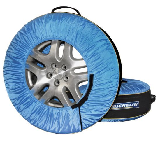 Sac pour pneu Michelin de qualité Image de l'article