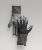 BLACK HAWK NITRILE/NYLON GLOVES