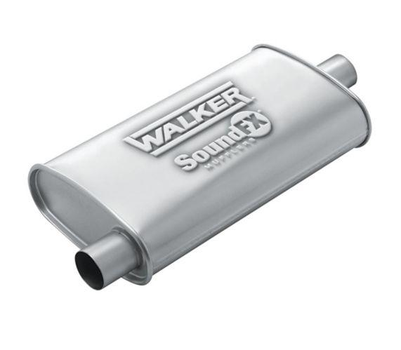 Walker Universal SoundFX Muffler, 17195 Product image