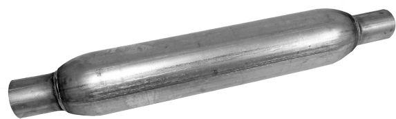 Walker Quiet-Flow SS Muffler (Boxed) Product image