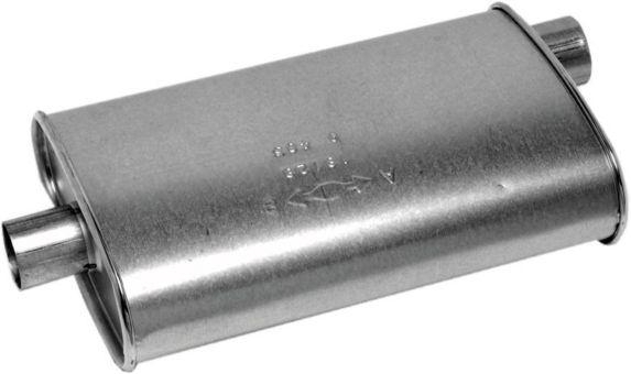 Walker Universal SoundFX Muffler, 17874 Product image