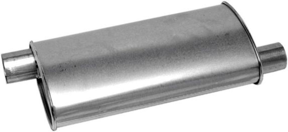 Walker Universal SoundFX Muffler, 18105 Product image