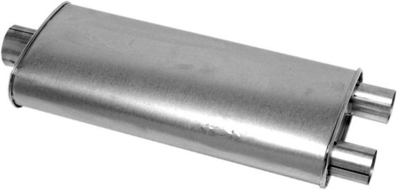 Walker Universal SoundFX Muffler, 18133 Product image