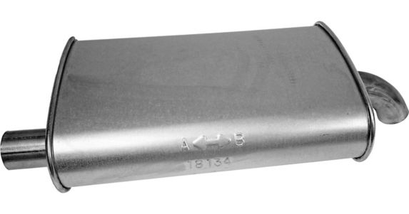 Walker Universal SoundFX Muffler, 18134 Product image