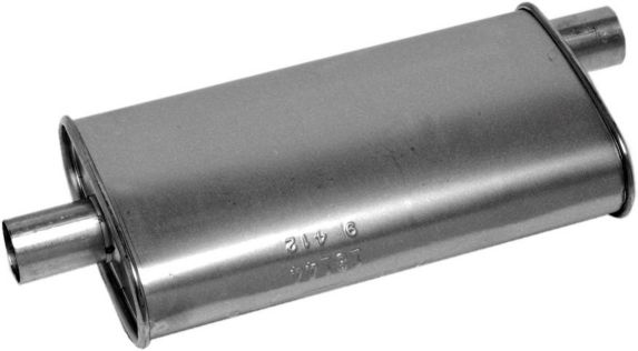 Walker Universal SoundFX Muffler, 18144 Product image